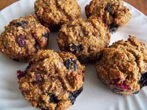 bran muffin1