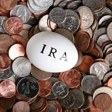 IRA coins