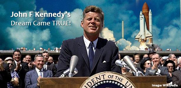 John F Kennedy Essay
