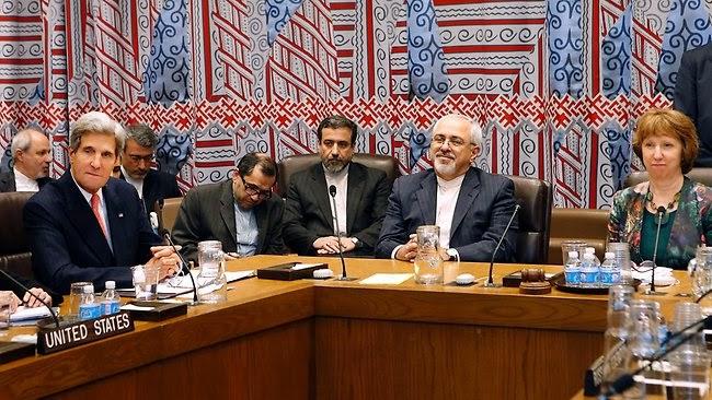 John Kerry Iran 1
